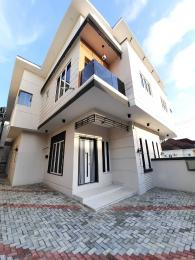 4 bedroom Semi Detached Duplex House for sale Located In Thomas Estate Ajah Lekki Lagos Nigeria  Thomas estate Ajah Lagos