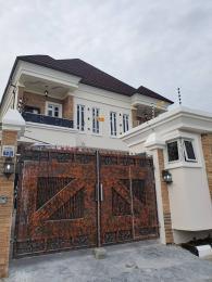 4 bedroom Semi Detached Duplex House for sale Located At Idado Chevron Lekki Lagos Nigeria  Idado Lekki Lagos