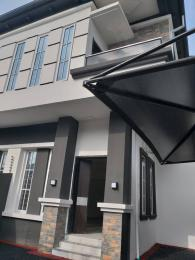 4 bedroom Semi Detached Duplex House for sale Located At Osapa London By Jakande Shoprite Lekki Lagos Nigeria  Osapa london Lekki Lagos