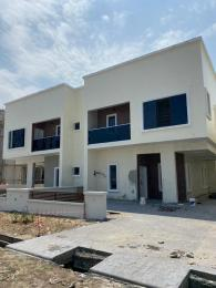 4 bedroom Semi Detached Duplex House for sale Orchid Road By 2nd Tollgate Lekki Phase 2 Lekki Lagos