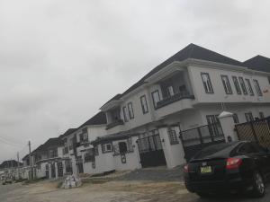 4 bedroom Semi Detached Duplex House for sale Located In Agungi Lekki Lagos Nigeria  Agungi Lekki Lagos