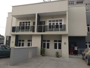 4 bedroom Semi Detached Duplex House for sale Located At Victoria Island Lagos Nigeria  Ligali Ayorinde Victoria Island Lagos