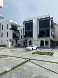 4 bedroom Semi Detached Duplex for sale Z Ikoyi S.W Ikoyi Lagos