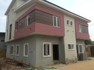 4 bedroom Semi Detached Duplex House for sale ajao estate Anthony Village Maryland Lagos
