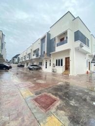 4 bedroom Terraced Duplex for sale 2nd Toll Gate chevron Lekki Lagos