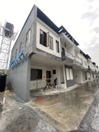 4 bedroom Terraced Duplex for sale Ilasan Lekki Lagos