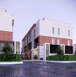 4 bedroom Terraced Duplex House for sale anthony village  Anthony Village Maryland Lagos