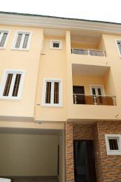 4 bedroom Terraced Duplex House for rent off palace road oniru ONIRU Victoria Island Lagos