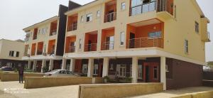 4 bedroom Terraced Duplex House for rent Paradise estate Karmo Abuja