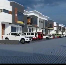 4 bedroom Terraced Duplex House for sale brookhill park estate abijo gra Abijo Ajah Lagos
