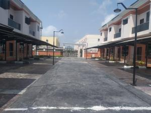 4 bedroom Terraced Duplex House for sale Ilasan Road by World Oil filing station Ilasan Lekki Lagos