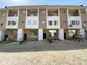 4 bedroom Terraced Duplex House for sale After Coza  Guzape Abuja