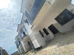 4 bedroom Terraced Duplex for sale Orchid Road Lekki Phase 2 Lekki Lagos