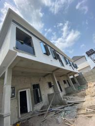 4 bedroom Terraced Duplex House for sale Before Abraham Adesanya Roundabout  Thomas estate Ajah Lagos