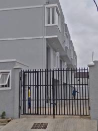 4 bedroom Terraced Duplex House for sale ... Adelabu Surulere Lagos