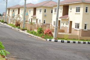 5 bedroom House for sale OBASONJO HILLTOP AT HID AWOLOWO ESTATE Abeokuta Ogun