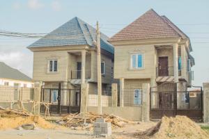 4 bedroom Detached Duplex House for sale Gowon Estate Egbeda Alimosho Lagos
