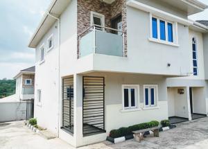 4 bedroom Terraced Duplex for rent Alalubosa Phase 2 Alalubosa Ibadan Oyo