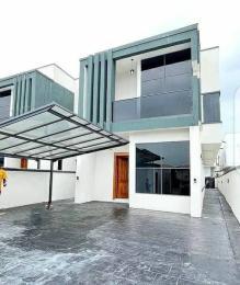 4 bedroom Detached Duplex for sale Off Ramat Crescent Ogudu Gra Ogudu GRA Ogudu Lagos