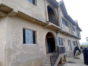 3 bedroom Mini flat Flat / Apartment for rent LINE 5 ORI OLOWO IFE CITY, ILE-IFE Ife East Osun