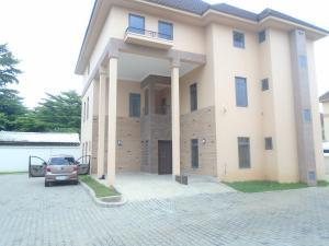 5 bedroom Semi Detached Duplex House for sale JABI Jabi Abuja