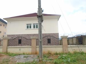 3 bedroom Terraced Duplex House for rent Wuye Abuja