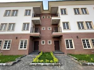 Terraced Duplex House for sale Awolowo way Ikeja Lagos