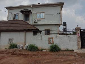 3 bedroom Blocks of Flats House for rent In a gated Estate at Olowofela Magboro Off Lagos Ibadan Express way Ogun State  Magboro Obafemi Owode Ogun