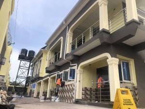 2 bedroom Blocks of Flats for rent Felele Bello Challenge Ibadan Oyo