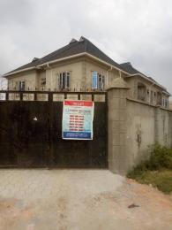 3 bedroom House for rent Bamiwa Avenue Ijede Ikorodu Lagos