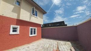 3 bedroom Blocks of Flats House for sale Lakeview Estate Sale Amuwo Odofin Amuwo Odofin Lagos