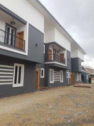 4 bedroom Terraced Duplex House for sale Ilamose, Canoe Bus Stop Ajao Estate Isolo Lagos