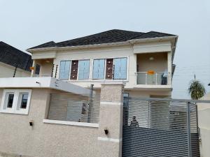 4 bedroom House for sale Seagate Estate ikate  Ikate Lekki Lagos