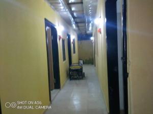 Blocks of Flats for rent Agungi Lekki Lagos