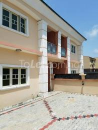 5 bedroom Semi Detached Duplex House for sale Ocean Palm Estate off Lekki-Epe Expressway Sangotedo Lagos