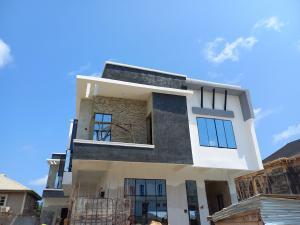 5 bedroom House for sale Sunshine Estate, Beside Peninsula Garden Sangotedo Lagos