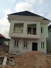 5 bedroom Detached Duplex House for sale omole phase1 Omole phase 1 Ojodu Lagos