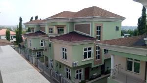5 bedroom Terraced Duplex House for rent - Asokoro Abuja