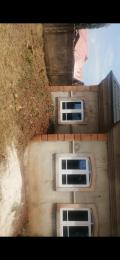 5 bedroom Terraced Bungalow House for sale 3 Poles from Toronto roundabout uratta/mcc Owerri Imo