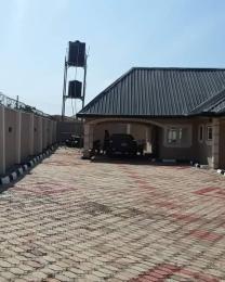 5 bedroom Detached Bungalow House for sale Peluseriki near ire akari estate off akala express way Akala Express Ibadan Oyo
