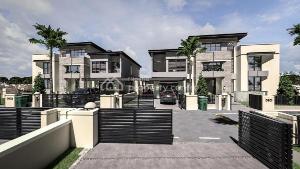 Detached Duplex House for sale - Katampe Ext Abuja