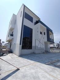 5 bedroom Detached Duplex for sale Chevron Tollgate Lekki Lekki Lagos