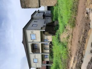10 bedroom House for sale Behind prayer City  Magboro Obafemi Owode Ogun