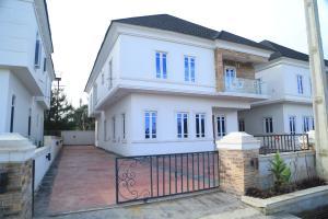 5 bedroom Detached Duplex House for sale Megamound Lekki Lagos