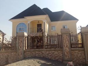 5 bedroom Detached Duplex House for sale Galadinmawa Galadinmawa Abuja