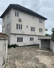 5 bedroom Detached Duplex House for sale Magodo Brooks Estate Magodo GRA Phase 1 Ojodu Lagos
