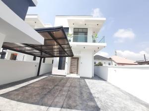 5 bedroom Detached Duplex for sale Agungi Road Agungi Lekki Lagos