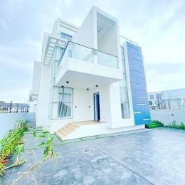 5 bedroom Detached Duplex for sale Osapo London, Lekki. Lagos Island Lagos