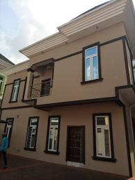 5 bedroom Detached Duplex House for rent omole phase1 Omole phase 1 Ojodu Lagos