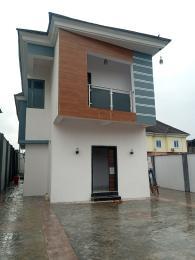 5 bedroom Detached Duplex House for sale  alao akala estate akobo ibadan Akobo Ibadan Oyo